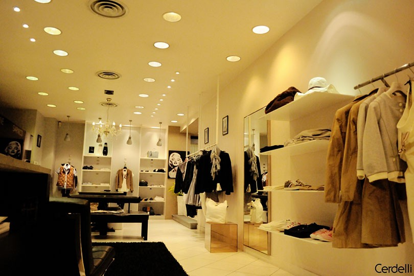 Cerdelli Fashion