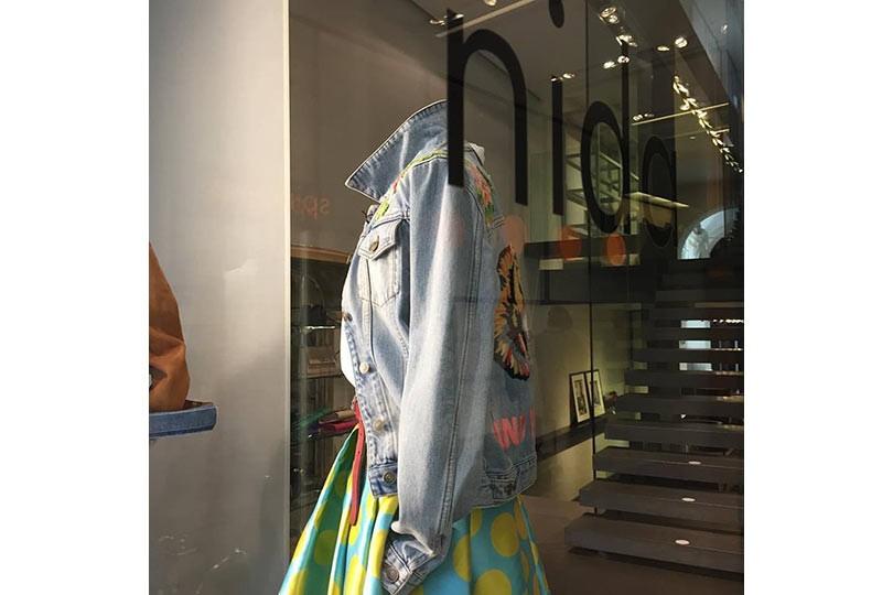 Nida Donna - Abbigliamento Uomo Donna a Caserta  5b62d631beae
