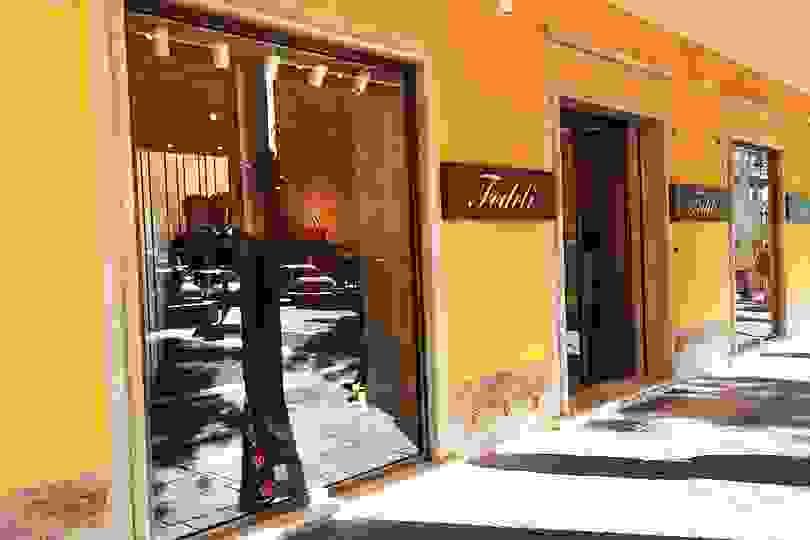 Fedeli Ladispoli