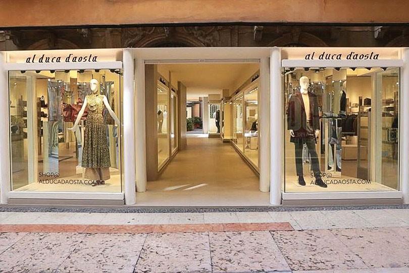 Al Duca D'Aosta Verona