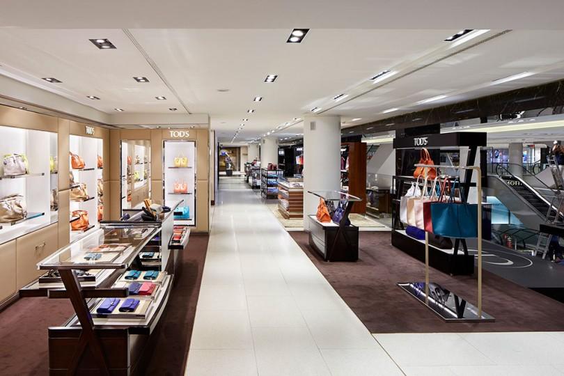 In Clothing Milano Store La Rinascente RL43j5Aq