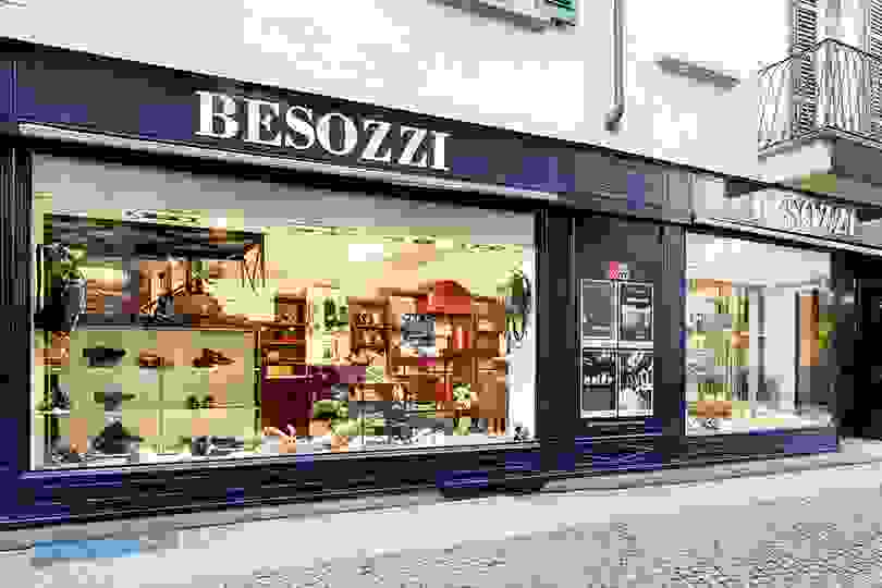 Besozzi