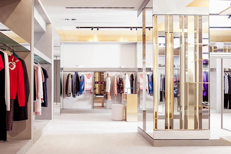 Abbigliamento Uomo KENZO | Monti Boutique