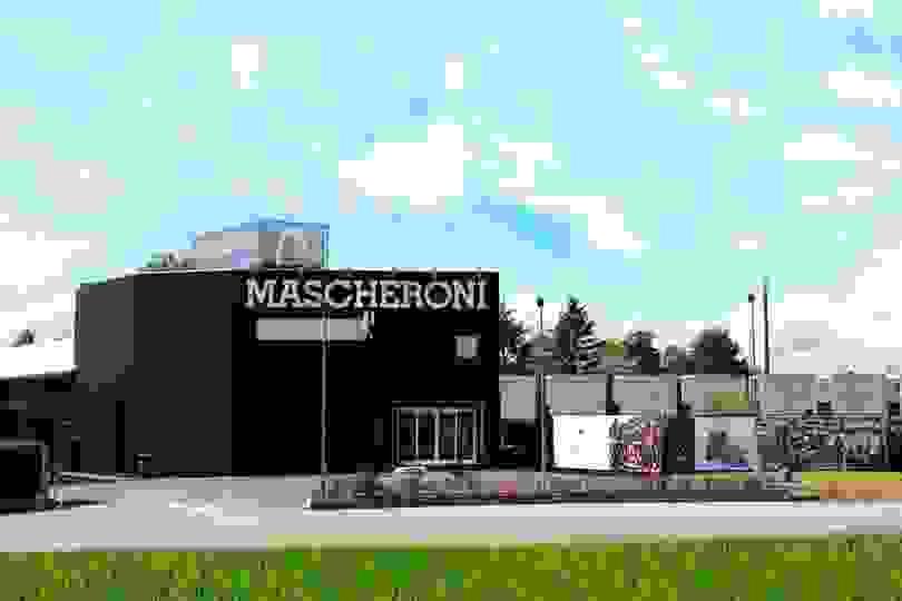 Mascheroni Sportswear