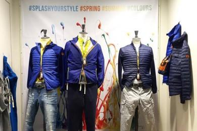 Negozi di abbigliamento Save The Duck nella regione Toscana