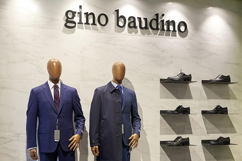 Gino Baudino