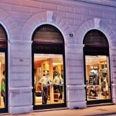 sports shoes 04462 1ddcd Negozi di abbigliamento: P.A.R.O.S.H. | P.A.R.O.S.H. Store ...