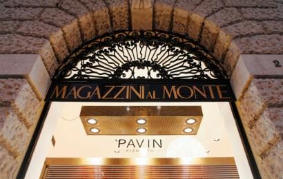 Pavin Elements Vicenza