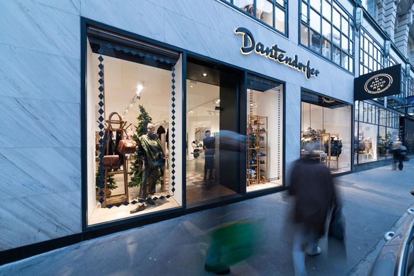 Dantendorfer Wien