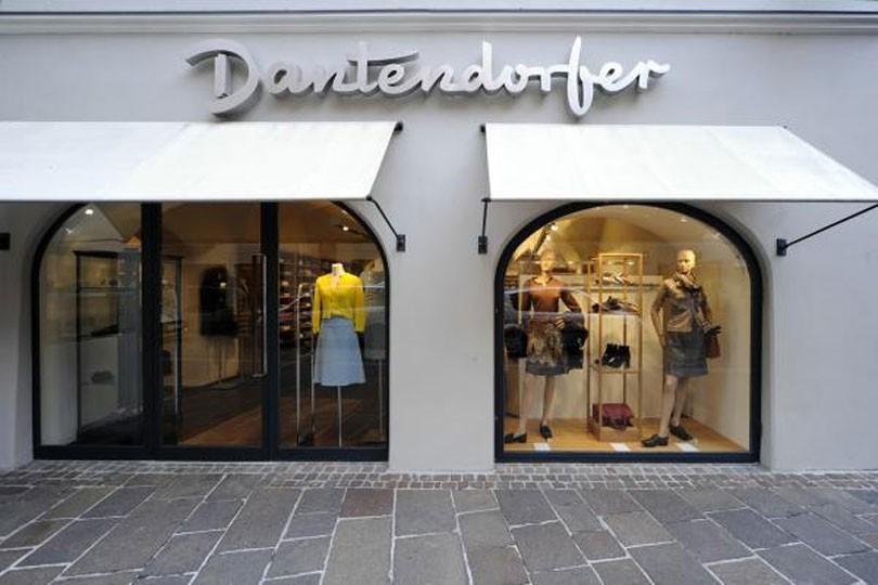 Dantendorfer Innsbruck