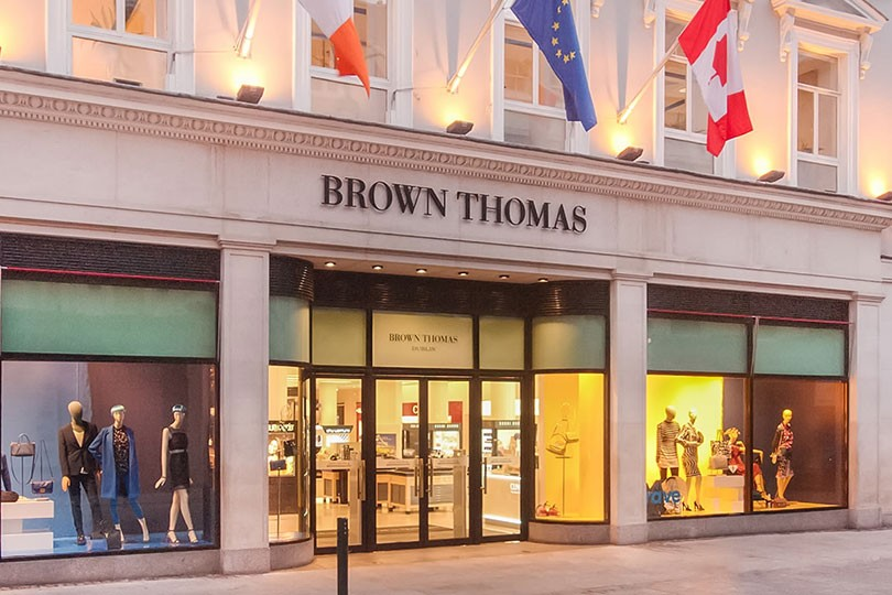 Brown Thomas Dublino