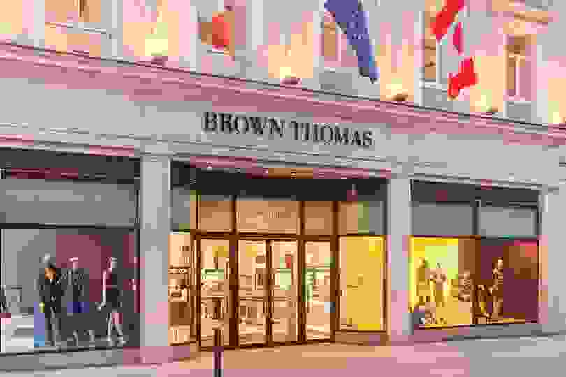 Brown Thomas Dublino