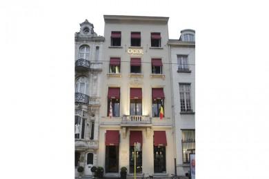 Oger Antwerp