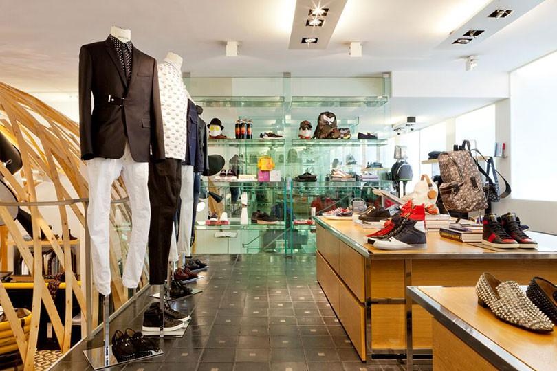 Fashion Clinic Avenida