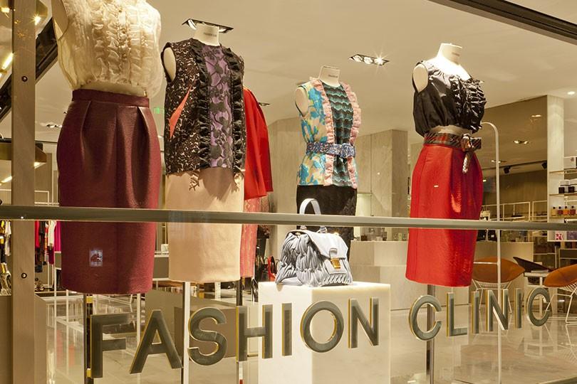 Fashion Clinic Boavista