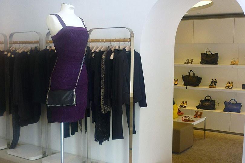 boutique louboutin biarritz
