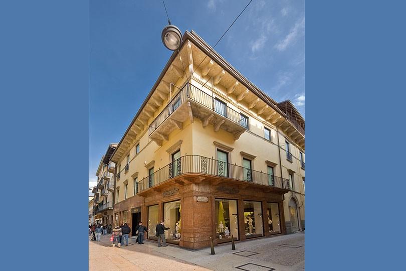 Pavin Elements Verona
