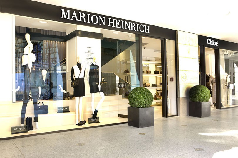Marion Heinrich