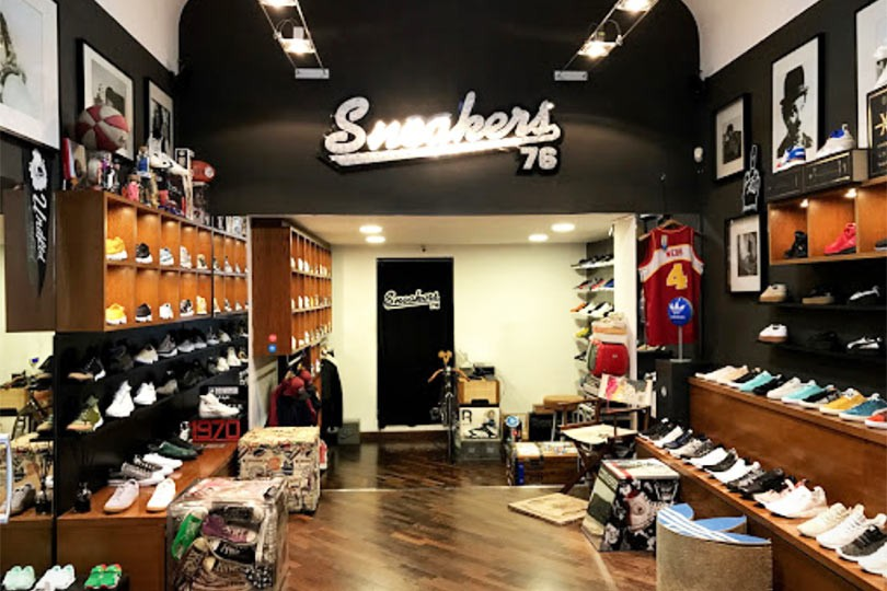 PUMA negozi a Taranto | SHOPenauer