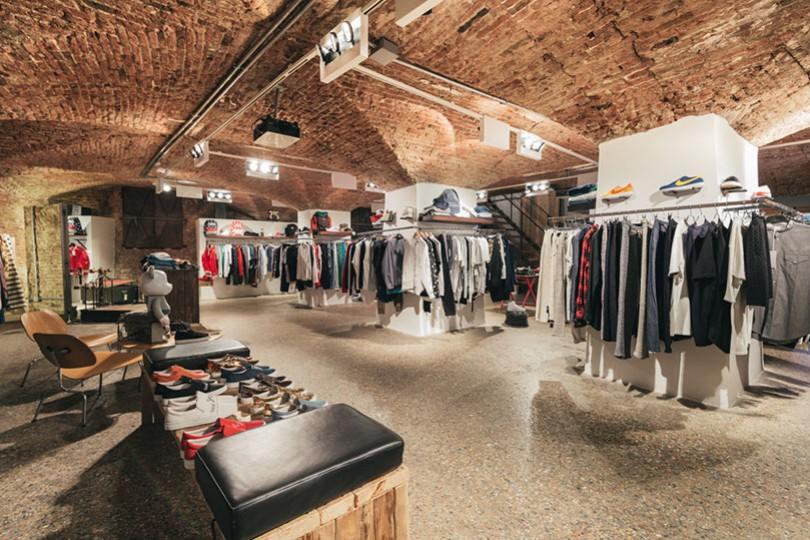 A Abbigliamento Donna Back BolognaShoppingmap Door Uomo Bottega it zVMSUp