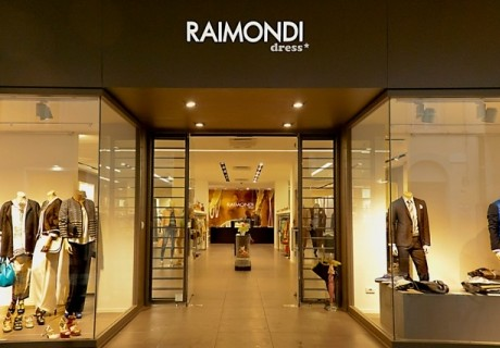 Raimondi dress*