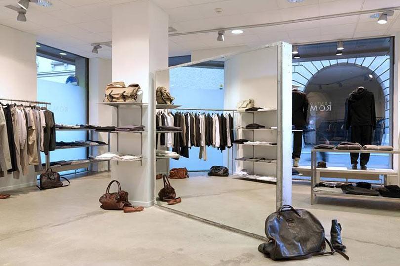 Boutique Roma Zurich