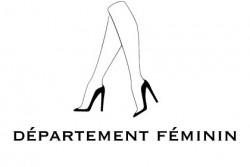 Department Feminin