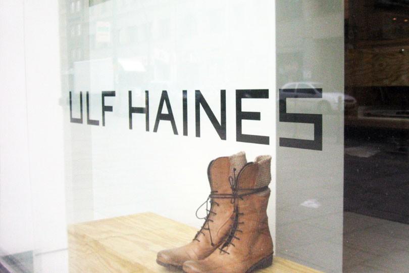 Ulf Haines