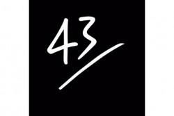 43einhalb Francoforte