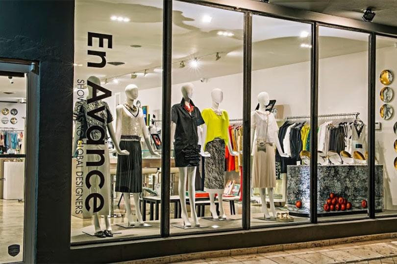 separation shoes bf323 f0f67 En Avance - Abbigliamento Uomo Donna a Miami   ShoppingMap.it