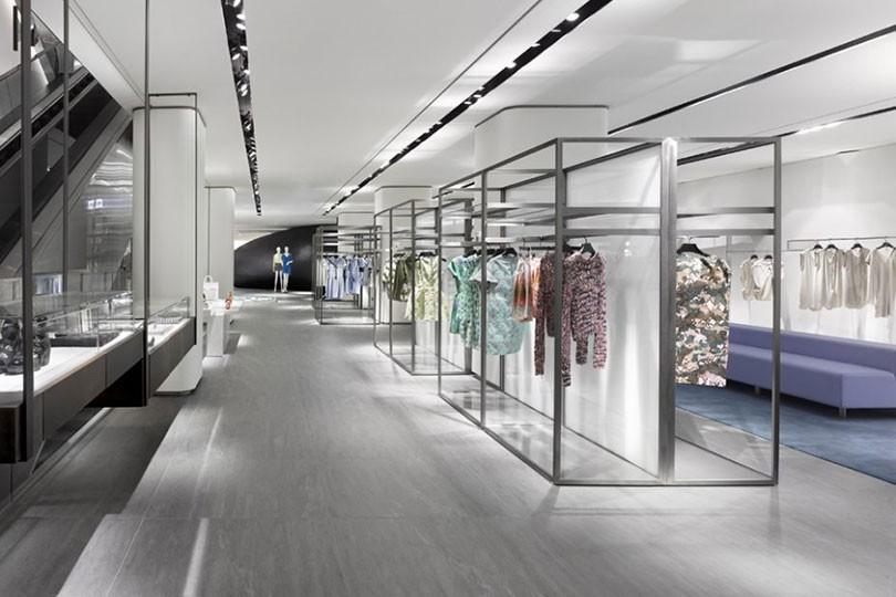 The Galleria Luxury Hall West