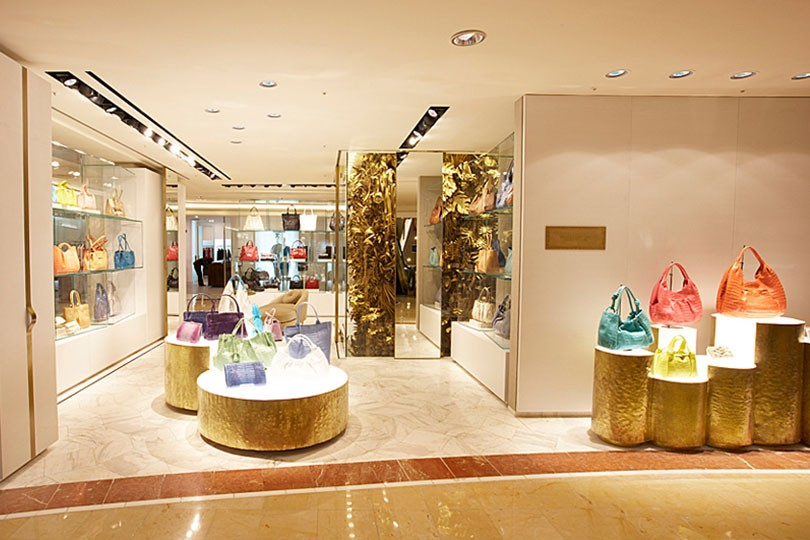 The Galleria Luxury Hall East