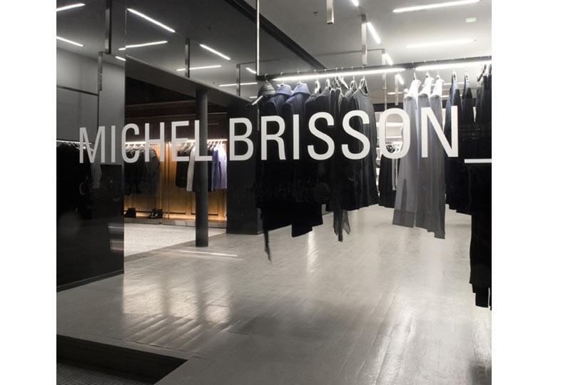 Michel Brisson St Paul Street