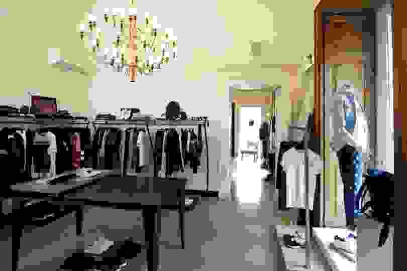 Boutique Cacciapuoti Giugliano