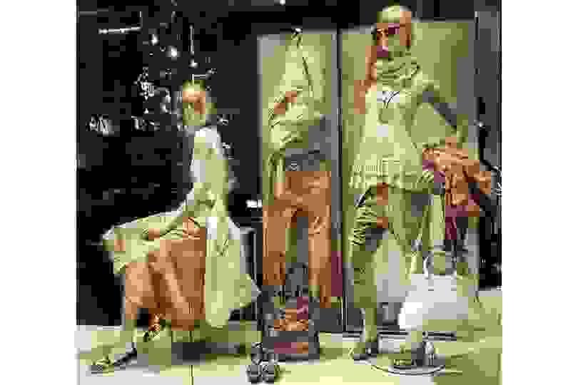 Luisa by Julian Fashion Donna
