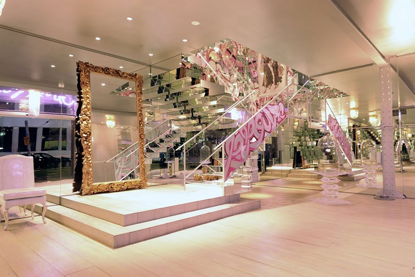 Le Louvre Clothing Store In Melbourne Yourshoppingmap Com