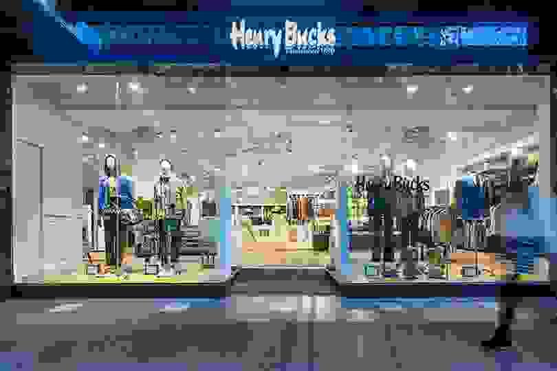 Henry Bucks Melbourne