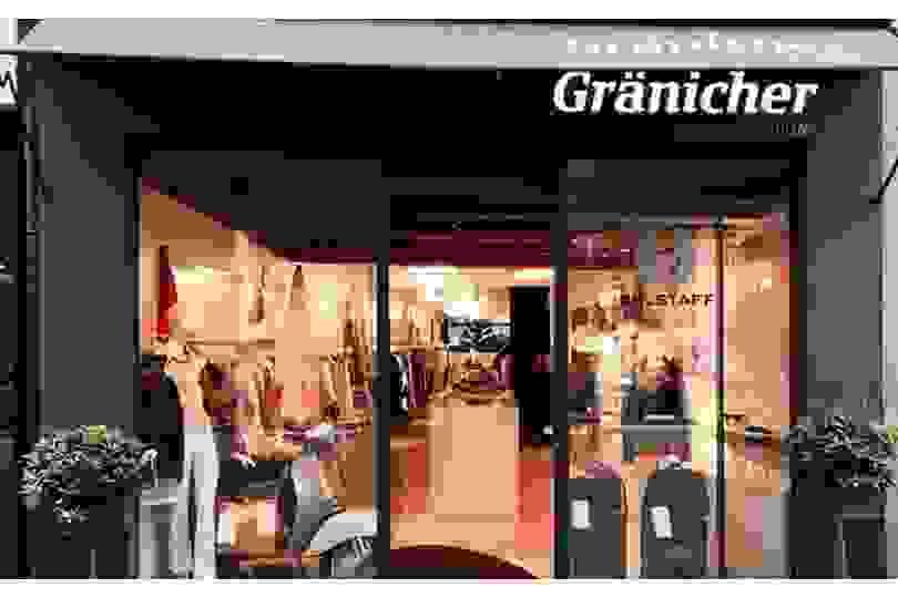 Granicher Women