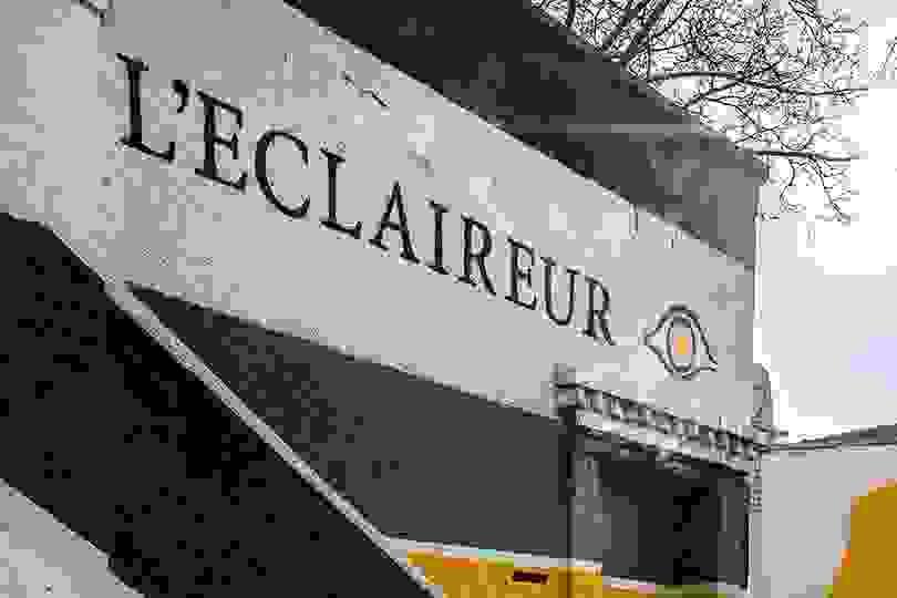 Galerie L'Eclaireur