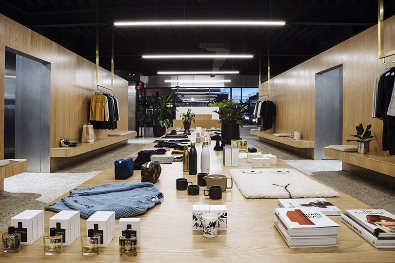 Need Supply Co Clothing Store In Richmond