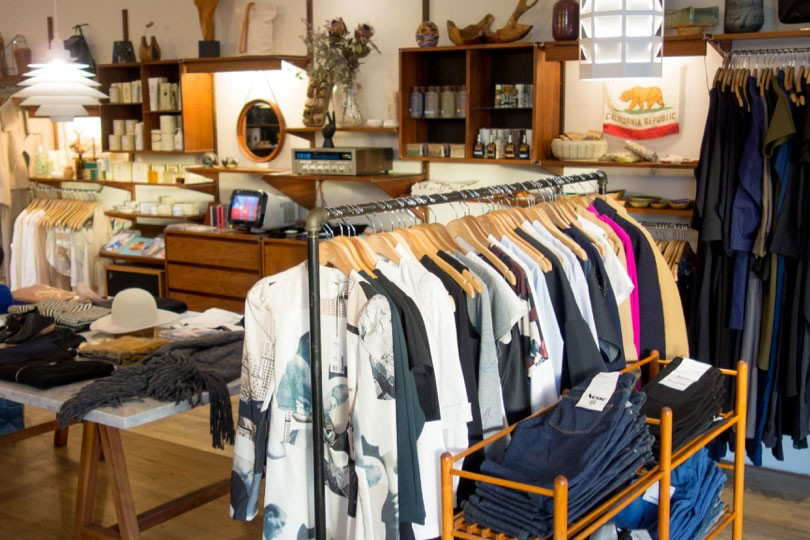 4fbc0f2a Mohawk General Store Silver Lake - Clothing store in Los Angeles ...