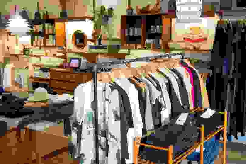 Mohawk General Store Silver Lake