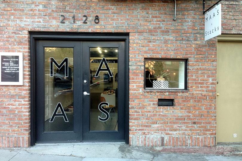 Maas & Stacks