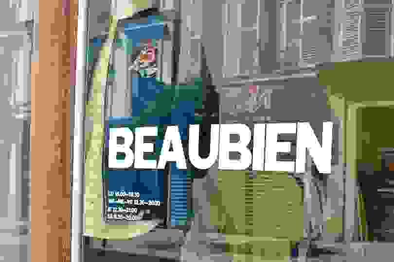 Beaubien