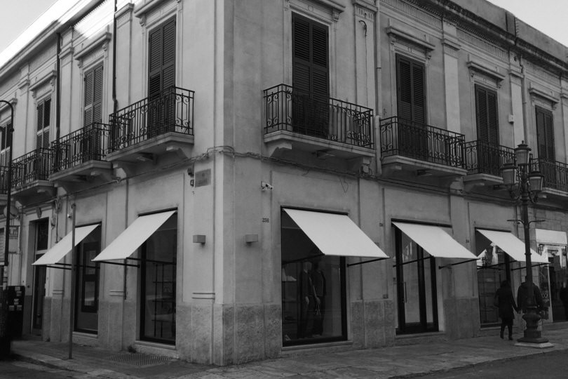 Paolo Fiorillo - Reggio Calabria - Clothing store in Reggio ...