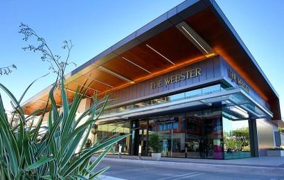 The Webster Houston