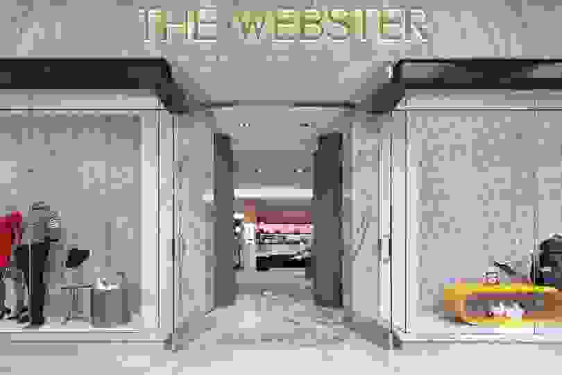 The Webster Costa Mesa