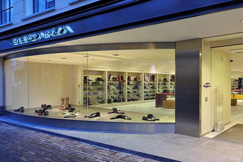 Eleganza Utrecht Shoes