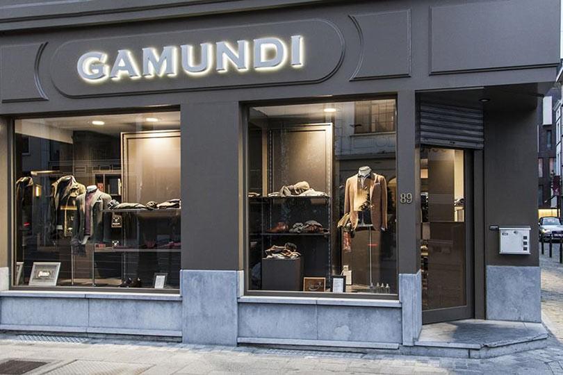 Gamundi