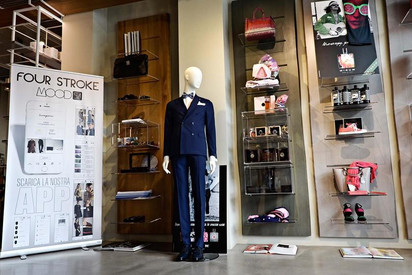 best website 589c4 f9b63 Negozi di abbigliamento: Save The Duck | Save The Duck Store ...